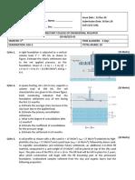 Assignment-2 SM-2 12 Dec 20