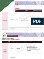 Planejamento Pedagógico - 1º Ano - Física - 2º Trimestre - Caderno 02 e 03 - Frente B