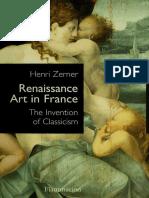 Henri Zerner - Renaissance Art in France_ The Invention of Classicism-Flammarion (2003).pdf