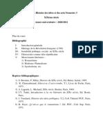 Histoire Des Idées S3 Section 1-Converti