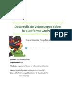 Garcia Povedano David - Desarrollo De Videojuegos Sobre La Plataforma Android.pdf