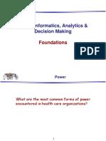 2a Informatics, Analytics & Decision Making Foundations-2