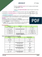 4.Sc.Resume_Derivabilite_FN