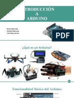Intro Arduino 2