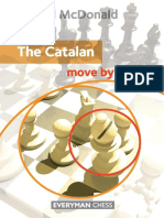 The Catalan - Move by Move - Neil McDonald