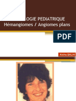 7. Taches rouges congénitales (Pr SALHI).pptx