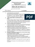 GESTIÓN DE LA CALIDAD-Lectura1