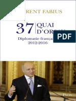 37-quai-dorsay.-diplomatie-fr-laurent-fabius.epub