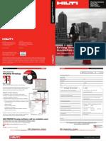 Catalog pdf hilti