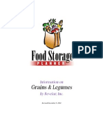 Food_-_Grains_and_Legumes