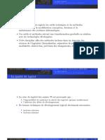 Méthodologies et systèmes d'information