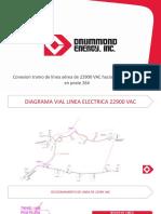 Conexion circuito de 22900 VAC para Rincon Hondo.pptx