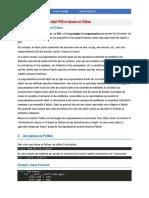 Programmation orientée objet POO et classes en Python.pdf