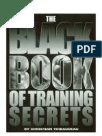 The_black_book_of_training_secrets