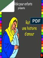 16 ruth, une histoire d'amour