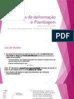 Apresentação 3 - Energia de deformação e Flambagem (FINAL)