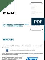 PLD - Clase 3 - WinCUPL