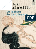 Le baiser de la pieuvre - Patrick Grainville.epub