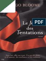 Le jeu des tentations - Indigo Bloome.pdf