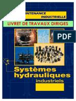 Hydraulique-Applications