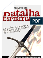 Mega Manual de Batalha Espirit