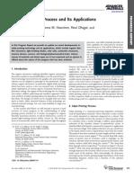 inkjet printing paper summary