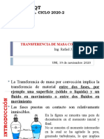 Coeficientes de Transferencia de masa.ppt