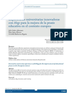 Dialnet-ExperienciasUniversitariasInnovadorasConBlogsParaL-3022401