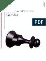 The Blackmar-Diemer Gambit (1 d4 d5 2 e4) - Lane, G - 1995