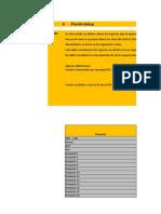 Plantilla para Datos Financieros y de RRHH AP 2017 Colombia Cafe