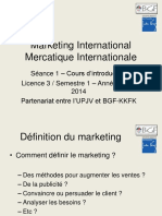 sance1-marketinginternationaleasynomie-130916090157-phpapp02