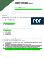 Atividade 02 - Planejamento em Informatica