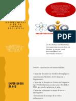 PORTAFOLIO QIQ 2020 COLEGIO