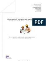 Denver_COMMERCIAL PERMITTING PACKAGE