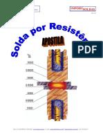 Apostila - Solda por resistencia.pdf