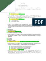 cuestionario procedimiento penal