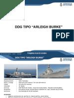caracteristicas  MH-60R SEAHAWK