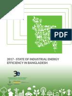 2017_State of Industry Energy Efficiency in Bangladesh