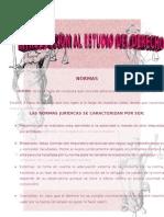 INTRODUCCION AL ESTUDIO DEL DERECHO
