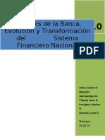 ORIGENES DE LA BANCA Y EVOLUCIÓN DE LA MONEDA