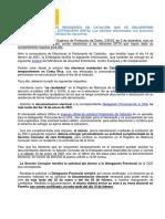 INFORMACION ERTA ELECCIONES CATALANAS 2021