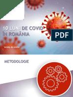 IRES_10 LUNI DE COVID-19 IN ROMANIA_SONDAJ DE OPINIE_DECEMBRIE 2020