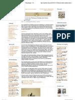 Der Hauch des Todes im Nacken der Hartz IV-Empfänger - Marigny de Grilleau
