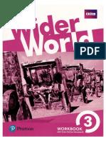 Wider World 3 Workbook_2016-126p