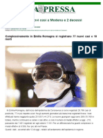 Coronavirus, 8 nuovi casi a Modena e 2 decessi - Societa - LaPressa.it.pdf