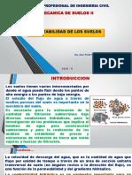 SESION No. 3 - PERMEABILIDAD DE LOS SUELOS