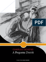 9 A Pequena Dorrit - Charles Dickens