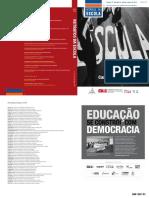 RETRATOS DA ESCOLA v12 n 22