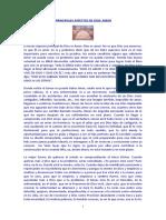 LECCIÓN 30. LOS SIETE PRINCIPALES ASPECTOS DE DIOS. AMOR.docx