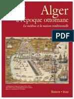 Alger à l'Époque Ottomane